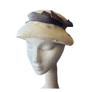 Vintage Womens Fashion Hat